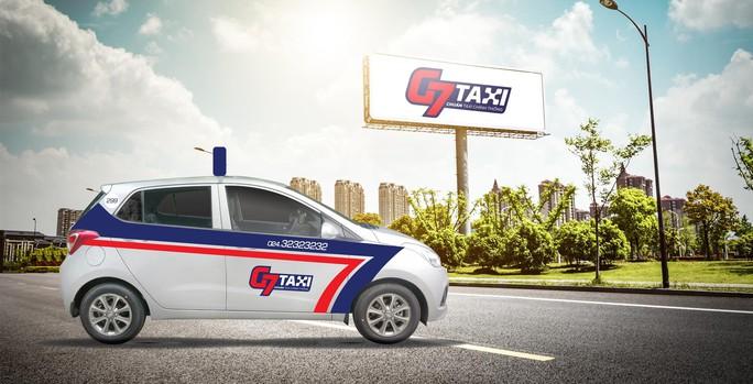 Cuộc đọ sức giữa taxi truyền thống và ứng dụng gọi xe ngày càng khốc liệt - Ảnh 1.