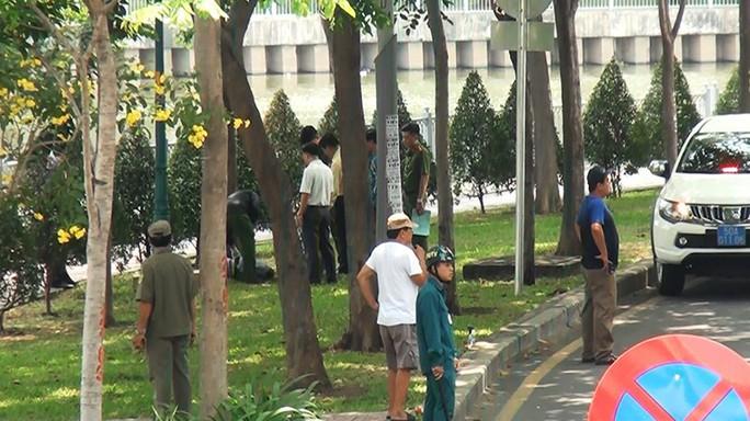 Kết luận vụ thầy giáo đâm chết người tình ở Bình Thạnh - TP HCM - Ảnh 2.