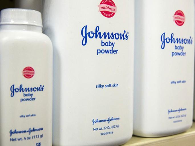 Phát hiện chấn động về Johnson & Johnson - Ảnh 1.