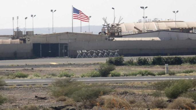 Mỹ sợ bị Trung Quốc bóp nghẹt căn cứ duy nhất ở châu Phi - Ảnh 1.