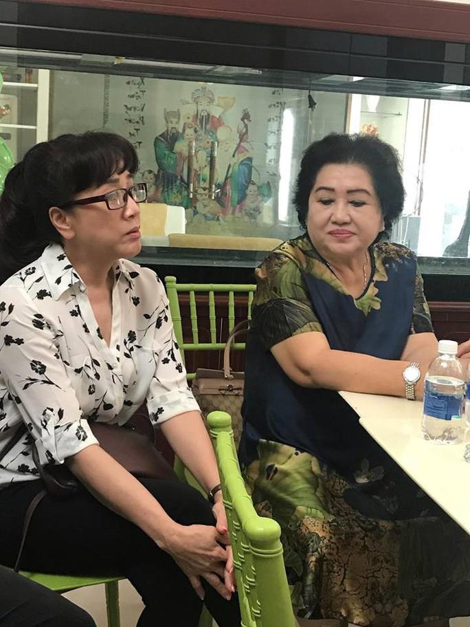 Trả vé live show Ngọc Huyền do không tìm được điểm diễn - Ảnh 3.