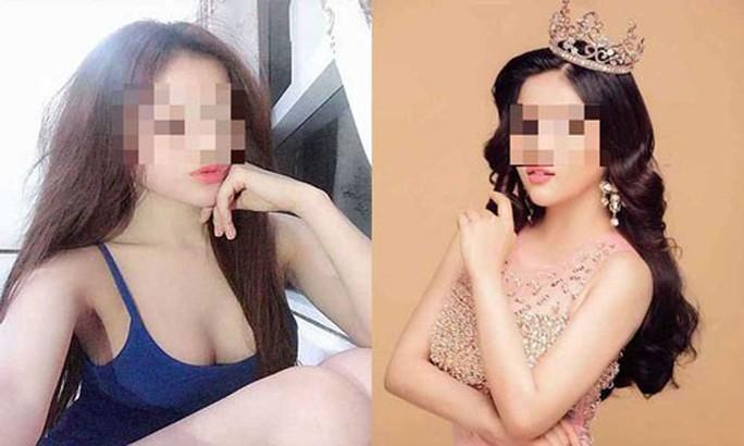 Hoa hậu Việt - Gian nan và cạm bẫy: Nhan sắc giá bao nhiêu? - Ảnh 1.