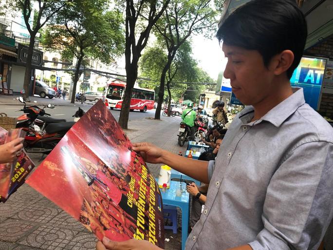 Độc giả thích thú với poster mừng Việt Nam vô địch AFF Cup - Ảnh 10.