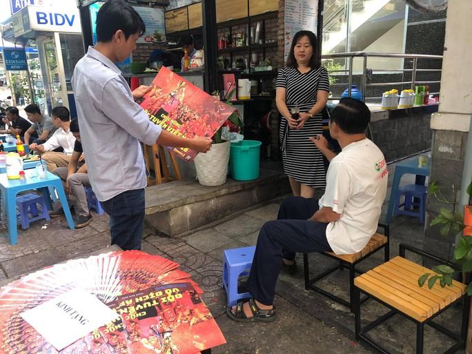Độc giả thích thú với poster mừng Việt Nam vô địch AFF Cup - Ảnh 9.