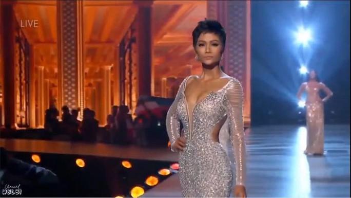 Người đẹp Philippines đăng quang Hoa hậu Hoàn vũ Thế giới 2018 - Ảnh 8.