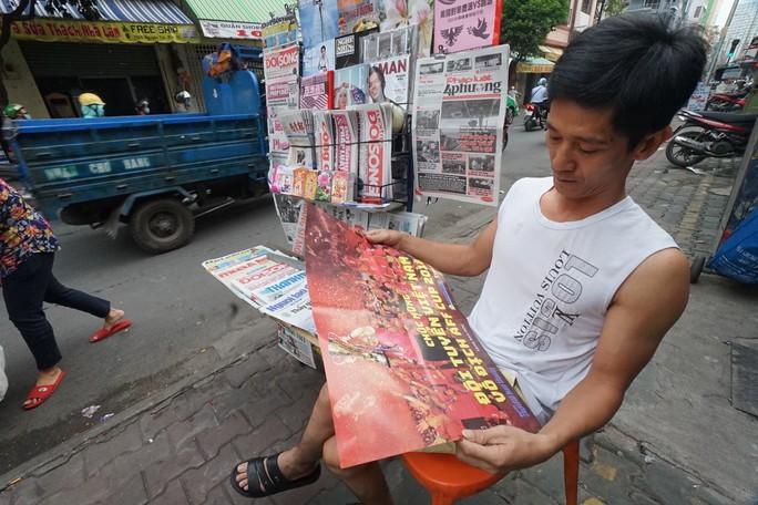 Độc giả thích thú với poster mừng Việt Nam vô địch AFF Cup - Ảnh 13.
