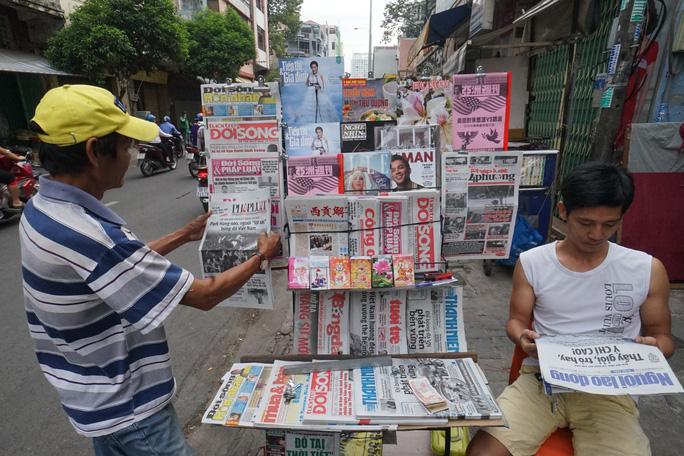 Độc giả thích thú với poster mừng Việt Nam vô địch AFF Cup - Ảnh 12.