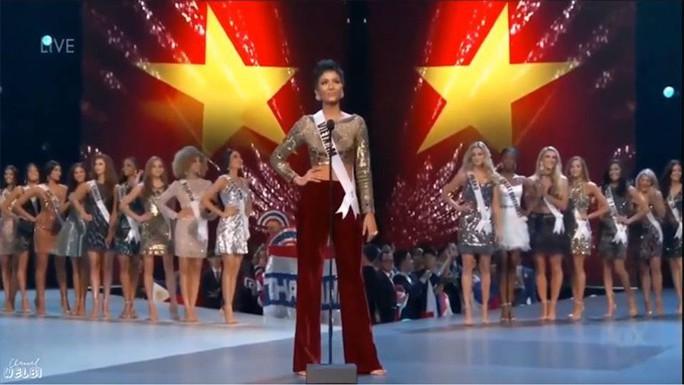 Người đẹp Philippines đăng quang Hoa hậu Hoàn vũ Thế giới 2018 - Ảnh 6.