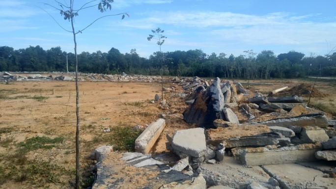 Phú Quốc quyết xóa sạch những khu phân lô bán nền sai quy định - Ảnh 1.