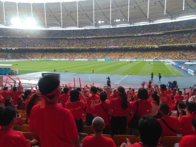 Malaysia có xứng đáng nhận giải Fair-Play tại AFF Cup? - Ảnh 5.