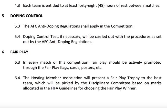 Malaysia có xứng đáng nhận giải Fair-Play tại AFF Cup? - Ảnh 3.