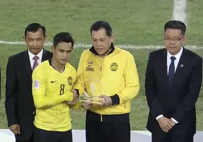 Malaysia có xứng đáng nhận giải Fair-Play tại AFF Cup? - Ảnh 1.