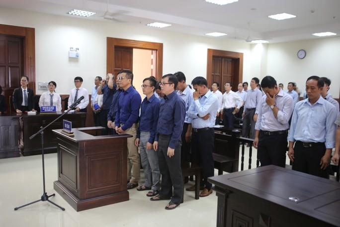 Luật sư bà Hứa Thị Phấn cho rằng toà vi phạm tố tụng - Ảnh 1.