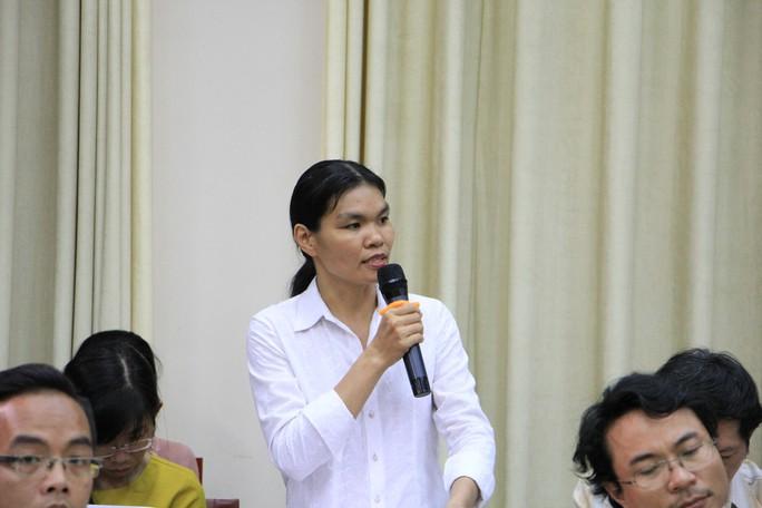 TP HCM họp báo về việc trảm 180 dự án - Ảnh 1.