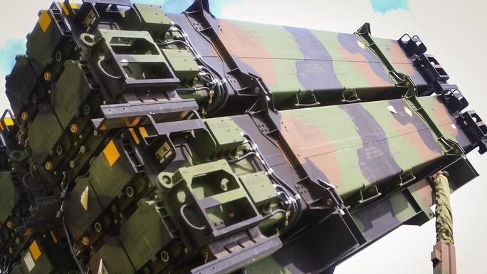 Mỹ - Nga tranh nhau bán hệ thống phòng thủ tên lửa cho Thổ Nhĩ Kỳ - Ảnh 2.