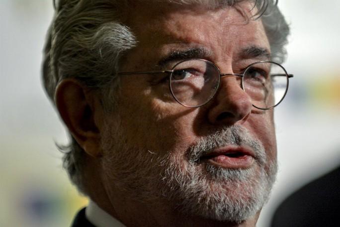 Nhờ Star Wars, George Lucas thành người nổi tiếng giàu nhất nước Mỹ - Ảnh 1.