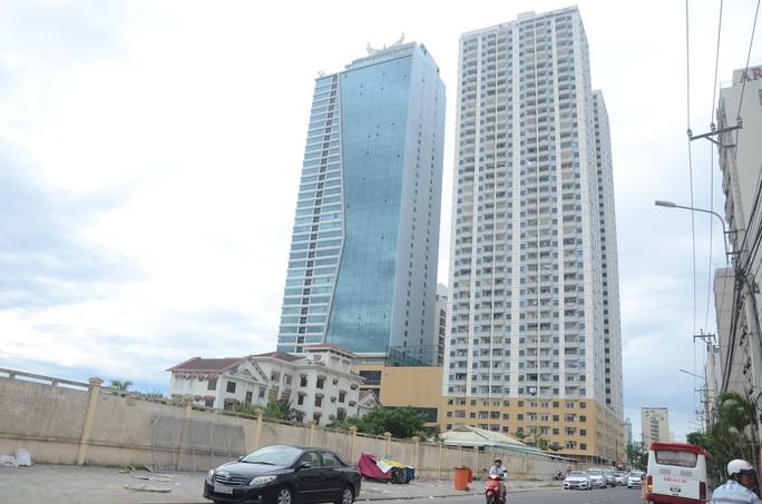 TAND TP Đà Nẵng bác bỏ yêu cầu dừng cưỡng chế của Mường Thanh - Ảnh 1.