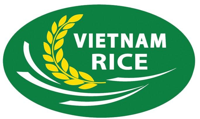 Lần đầu tiên Việt Nam có logo thương hiệu gạo Quốc gia - Ảnh 1.