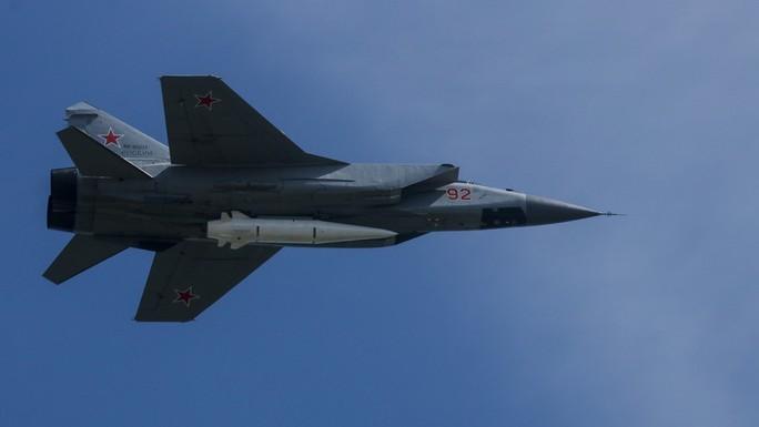 Tổng thống Putin: Vũ khí siêu thanh Nga mạnh vô đối - Ảnh 1.