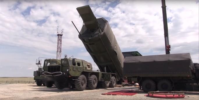 Tổng thống Putin: Vũ khí siêu thanh Nga mạnh vô đối - Ảnh 2.