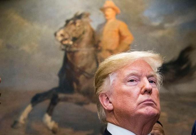 Mexico dùng Trung Quốc để dọa ông Trump - Ảnh 1.