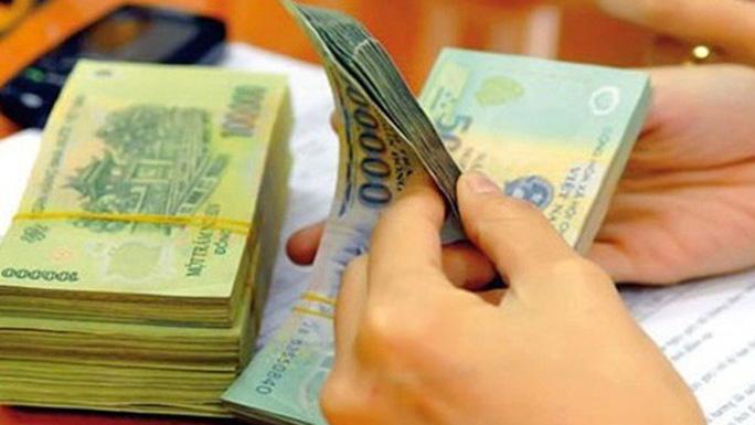 Tăng lương cơ sở lên 1.490.000 đồng/tháng - Ảnh 1.