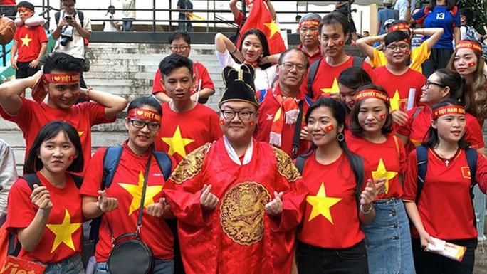 Clip: Thắng Philippines 2-1, tuyển Việt Nam vẫn tiếc nuối - Ảnh 17.