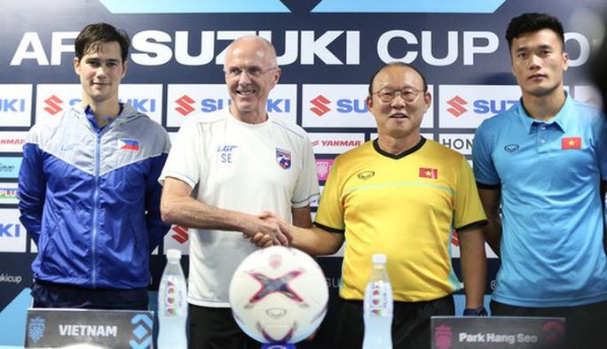 Clip: Thắng Philippines 2-1, tuyển Việt Nam vẫn tiếc nuối - Ảnh 21.