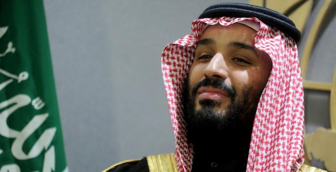 CIA tung thông tin bất lợi cho thái tử Ả Rập Saudi - Ảnh 1.