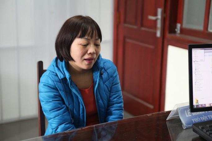 Khởi tố phóng viên tống tiền 100.000 USD doanh nghiệp Trung Quốc - Ảnh 1.