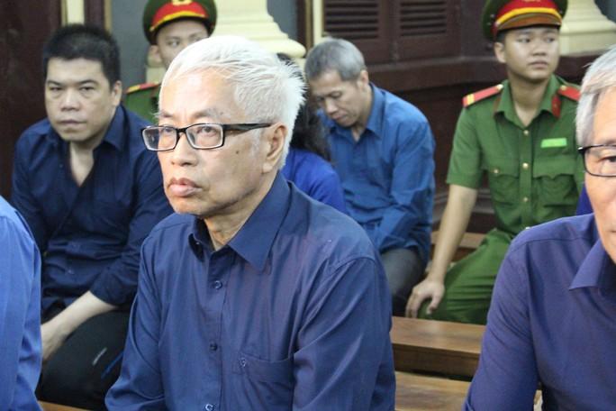 Vũ nhôm bị phạt 17 năm tù, Trần Phương Bình lĩnh án chung thân - Ảnh 2.