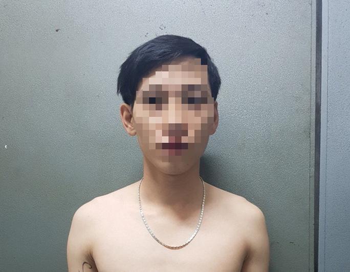 Nha Trang: 1 nhân viên hiếp dâm nữ đồng nghiệp tại nơi làm - Ảnh 1.
