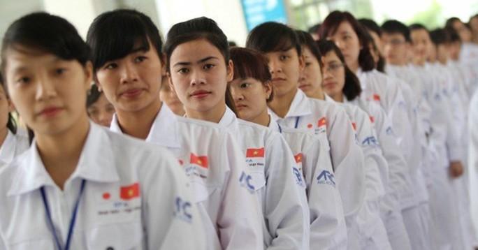 Việt Nam đối mặt nguy cơ chảy máu chất xám - Ảnh 1.