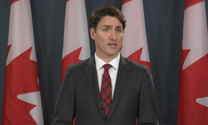 Ba công dân bị bắt, Canada vẫn không làm căng với Trung Quốc - Ảnh 1.