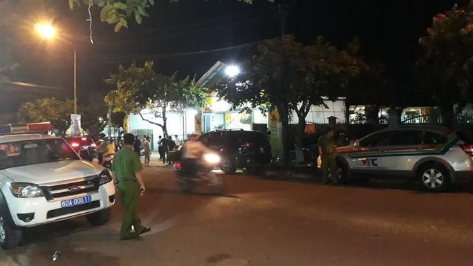 Xác định nguyên nhân cháy nhà hàng, 6 người chết ở Đồng Nai - Ảnh 3.