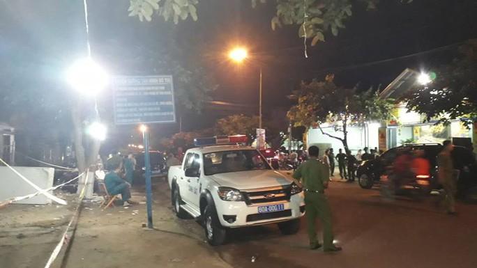 Xác định nguyên nhân cháy nhà hàng, 6 người chết ở Đồng Nai - Ảnh 4.