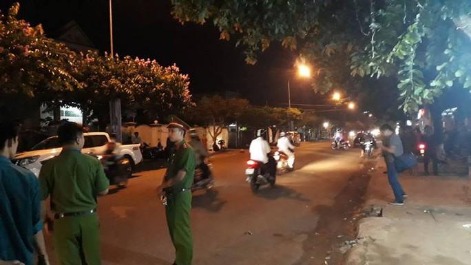 Xác định nguyên nhân cháy nhà hàng, 6 người chết ở Đồng Nai - Ảnh 6.