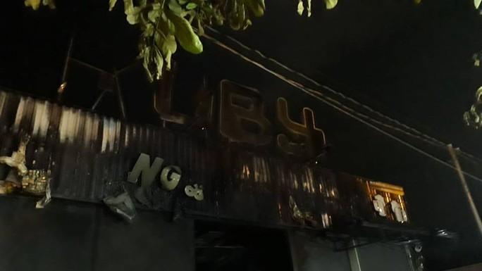 Xác định nguyên nhân cháy nhà hàng, 6 người chết ở Đồng Nai - Ảnh 7.