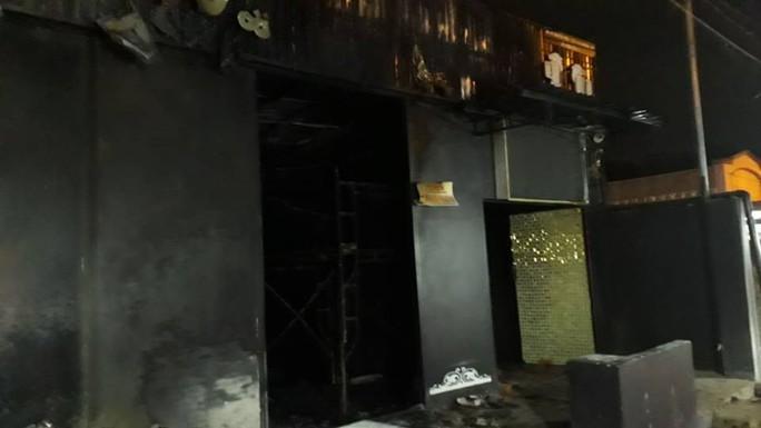 Xác định nguyên nhân cháy nhà hàng, 6 người chết ở Đồng Nai - Ảnh 8.