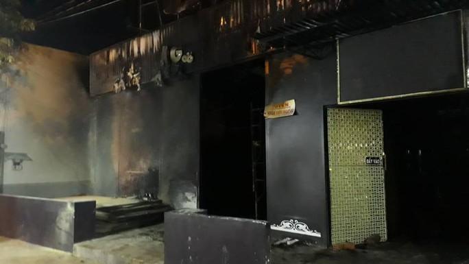 Xác định nguyên nhân cháy nhà hàng, 6 người chết ở Đồng Nai - Ảnh 9.