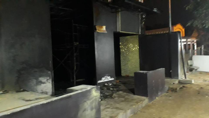 Xác định nguyên nhân cháy nhà hàng, 6 người chết ở Đồng Nai - Ảnh 2.