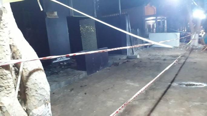 Xác định nguyên nhân cháy nhà hàng, 6 người chết ở Đồng Nai - Ảnh 10.