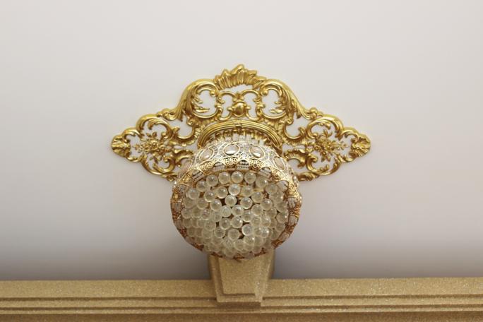 Sự thật về gia chủ và căn biệt thự dát toàn vàng ở Bà Rịa - Vũng Tàu - Ảnh 7.