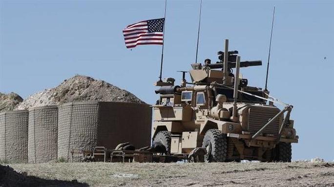 Rút quân khỏi Syria: Ông Trump quyết định đúng hay đầu hàng? - Ảnh 2.