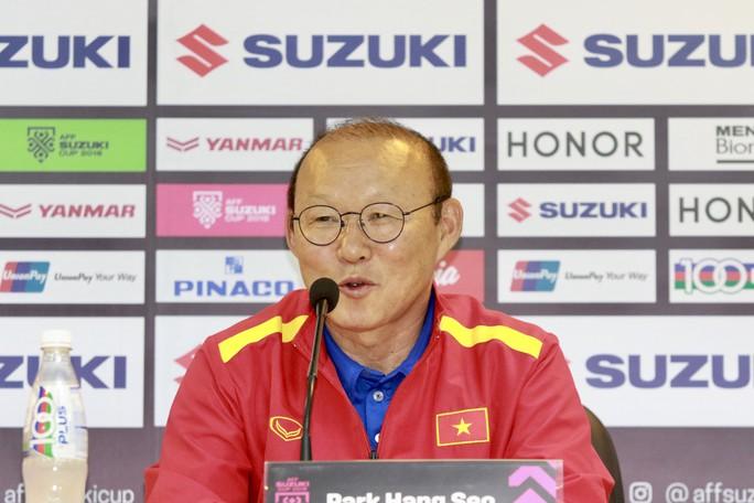 Thầy trò HLV Park Hang-seo áp đảo giải Fair Play - Ảnh 3.