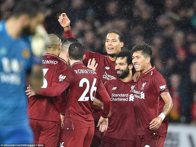 Van Dijk mơ lật đổ Messi, Ronaldo ở FIFA The Best 2019 - Ảnh 2.