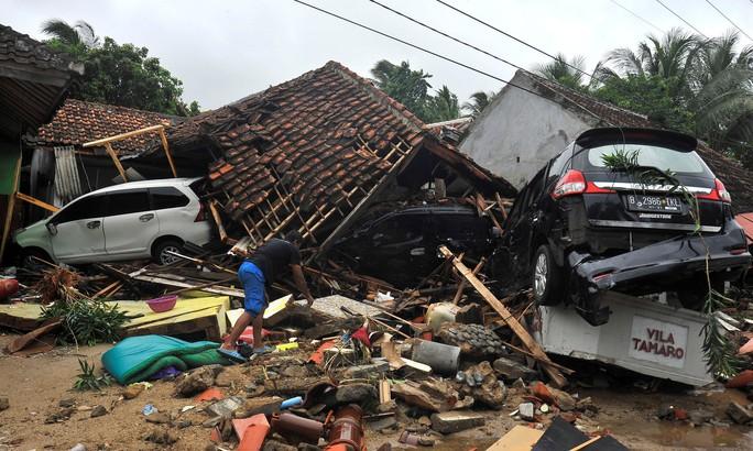 Vì sao sóng thần núi lửa tại Indonesia thảm khốc quá sức tưởng tượng? - Ảnh 1.