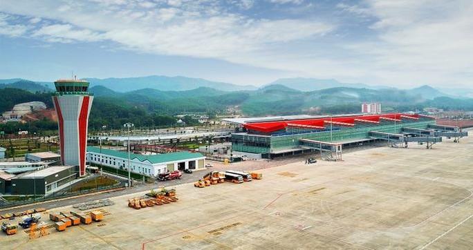 Hoàn tất nghiệm thu sân bay Vân Đồn - Ảnh 1.