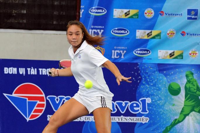 Văn Phương ngược dòng lên ngôi vương Giải các tay vợt mạnh toàn quốc 2018 - Ảnh 4.