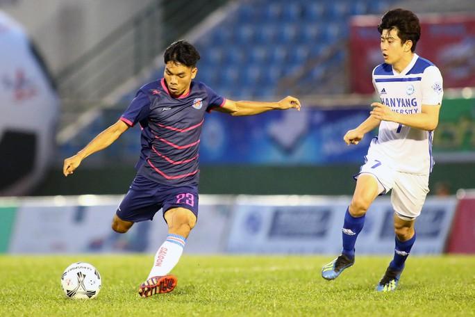 Bình Dương chia điểm Đà Nẵng trong trận cầu 4 bàn thắng - Ảnh 3.